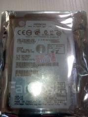 Жесткие диски 2,5 дюйма. 250 Гб, интерфейс SATA