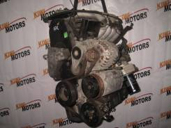 Двигатель в сборе. Volkswagen Bora Volkswagen Golf Skoda Octavia, 1Z, 1Z3, 1Z5, 5E, 5E5 Двигатели: AEG, APK, AQY, AZG, AZH, AZJ, AQYAPKAZHAEGAZJ, 1Z