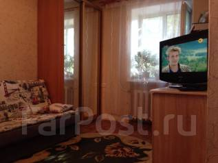 1-комнатная, улица Малиновского 7. Бархатная, частное лицо, 29 кв.м. Интерьер