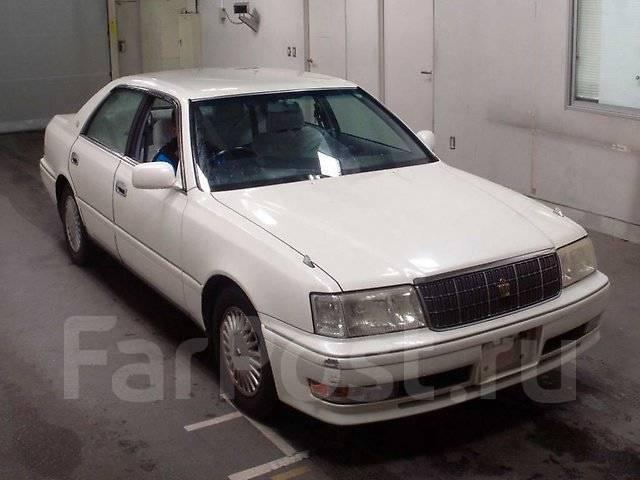 Toyota Crown. JZS155, 2JZ