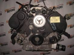 Двигатель в сборе. Audi A4 Audi A6 Двигатели: ASN, BBJ