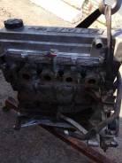 Двигатель 350А1.000 к Фиат 1.4б, 77лс