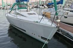 Парусная яхта - Kirie Feeling 850 Special. Длина 9,44м., 1989 год год. Под заказ