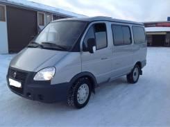 ГАЗ 2217 Баргузин. Продам газ 2217 люкс, 2 900 куб. см., 7 мест