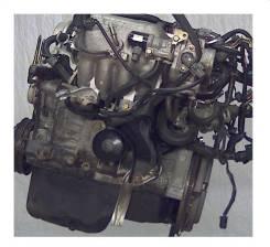 Двигатель F20A4 к Хонда 2.0б, 133лс