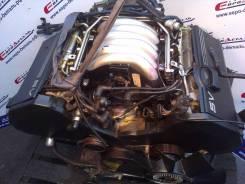 Двигатель в сборе. Audi Quattro Audi A6, 4F2/C6, 4F5/C6 Двигатель CAJA. Под заказ