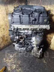 Двигатель в сборе. Audi A4 Avant Audi A4, 8K5 Двигатель CAHA. Под заказ