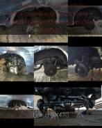 Косметический ремонт кузова и рамы