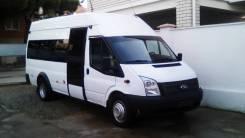 Ford Transit. Продается микроавтобус , 2 200 куб. см., 19 мест