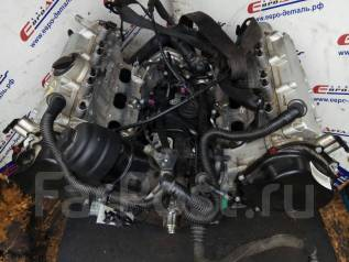 Двигатель в сборе. Audi A4 Avant Audi A4, B7. Под заказ