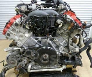 Двигатель в сборе. Audi A4 Avant Audi A4, B7 Audi Quattro Audi RS4 Двигатель BNS. Под заказ