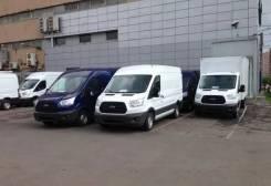 Ford Transit Van. 310M, 1 000 куб. см., 5 000 кг.