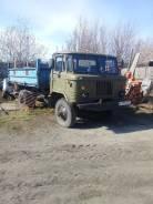 ГАЗ 66. Продам (САЗ), 2 000 куб. см., 5 000 кг.
