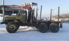 Урал. роспуск лесовоз, 100 куб. см., 100 кг., 100,00кг.