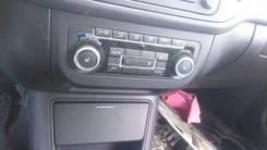 Блок управления климат-контролем. Volkswagen Golf Plus, 5M1 Двигатели: BSE, BSF, BUD, CAXA, CBZB, CCSA, CGGA, CMXA