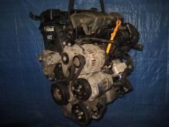 Двигатель в сборе. Volkswagen Bora Volkswagen Golf Skoda Octavia Двигатели: AEG, APK, AQY, AZJ