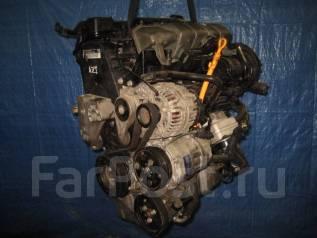 Двигатель в сборе. Volkswagen Bora Volkswagen Golf Skoda Octavia Двигатели: AEG, APK, AQY, AZJ, AQYAPKAZHAEGAZJ