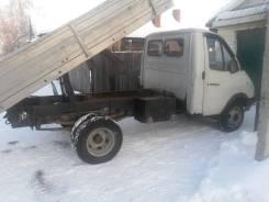 ГАЗ Газель. Продается Газель, 2 000 куб. см., 1 500 кг.