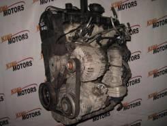 Двигатель в сборе. Volkswagen Caddy, 2CA, 2CB, 2CJ, 2K, 2KA, 2KB Volkswagen Golf Двигатели: BDJ, BDK