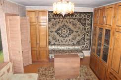 1-комнатная, улица Вокзальная 3. ж.д. вокзал, агентство, 32 кв.м. Интерьер
