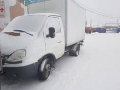 ГАЗ Газель. Продается , 2 400 куб. см., 1 500 кг.