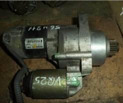 Стартер. Nissan Cedric, MY34 Двигатель VQ25DD