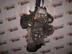 Контрактный двигатель Фольксваген Поло Шкода Фабия 1,2 i BMD AWY