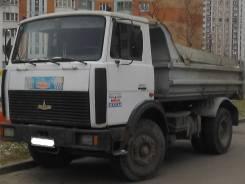 МАЗ 555102-220. Самосвал МАЗ 5551, 2006 г. в., 11 150 куб. см., 10 200 кг.
