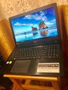"""Acer Aspire E5. 15.6"""", 2,5ГГц, ОЗУ 6144 МБ, диск 1 000 Гб, WiFi, Bluetooth, аккумулятор на 4 ч."""