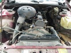 Двигатель в сборе. Opel Ascona Opel Omega
