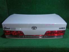 Крышка багажника TOYOTA MARK II, SX100, 2MOD