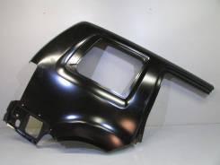 Крыло. Honda Pilot Двигатель J35Z4. Под заказ