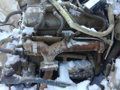 Двигатель в сборе ЗИЛ 131 с НЗ 4тыс км пробег, коробка передач итд. ЗИЛ 131. Под заказ