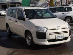 Toyota Probox. автомат, передний, 1.5, бензин, 23 191 тыс. км, б/п. Под заказ