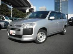 Toyota Probox. автомат, передний, 1.5, бензин, 63 000 тыс. км, б/п. Под заказ