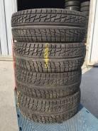 Bridgestone Blizzak MZ-02. Зимние, без шипов, износ: 5%, 4 шт
