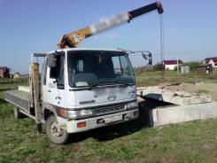 Услуги самогрузов 5-7 тонн.