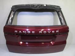 Крышка багажника. Land Rover Range Rover Sport, L494 Пелец Ровер Двигатели: LRV8, 306DT, 30DDTX, SDV6, LRV6, 448DT, SI4, 508PS. Под заказ