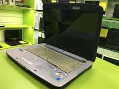 """Acer Aspire 5720G. 15.4"""", 1,8ГГц, ОЗУ 3072 Мб, диск 320 Гб, WiFi"""