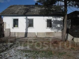 Продаётся дом в пгт Липовцы. Краснознаменная, р-н Октябрьский, площадь дома 45 кв.м., скважина, электричество 10 кВт, отопление твердотопливное, от а...