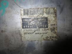 Блок управления двс. Toyota Windom, MCV30 Двигатель 1MZFE