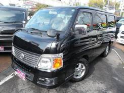 Nissan Caravan. автомат, задний, 3.0, дизель, 86 010 тыс. км, б/п, нет птс. Под заказ