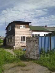 Дом в Кипарисово. Улица Сельская 22, р-н Надеждинский, площадь дома 65 кв.м., централизованный водопровод, электричество 15 кВт, отопление твердотопл...