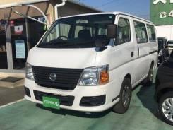 Nissan Caravan. механика, передний, 2.0, бензин, 56 571 тыс. км, б/п. Под заказ