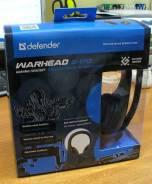 Defender Warhead G-170