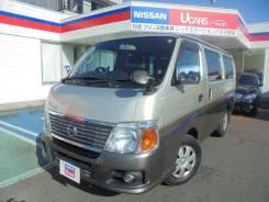 Nissan Caravan. автомат, задний, 2.0, бензин, 35 000 тыс. км, б/п, нет птс. Под заказ