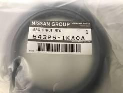 Подшипник амортизатора. Nissan: Sylphy, Leaf, Sentra, Tiida, Pulsar, Juke Двигатели: HR16DE, MR16DDT, MRA8DE, EM57, EM61, MR20DE, HR15DE, HRA2DDT, K9K