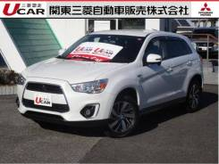 Mitsubishi RVR. автомат, 4wd, 1.8, бензин, 31 000 тыс. км, б/п. Под заказ