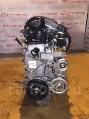 Двигатель в сборе. Honda: Civic Hybrid, Civic, Insight, Fit, Fit Hybrid, Fit Shuttle Hybrid, Fit Shuttle Двигатели: LDA, LDA1, LDA2, LDAMF5, LDA3