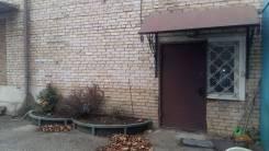 Помещение 210 м2 под склад или производство. 210 кв.м., улица Бородинская 46/50, р-н Вторая речка. Дом снаружи